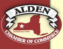 Alden Chamber of Commerce Logo