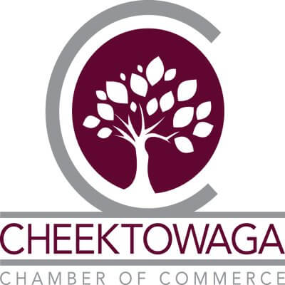 Cheektowaga Chamber of Commerce Logo